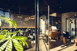 AnA interieur M EATERY Mechelen restaurant  uai Interieur Architecten | Mechelen | Design Studio Anneke Crauwels