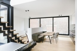 ANA Interieur c The Fresh Light 083 uai | Design Studio Anneke Crauwels | Interieur | Mechelen