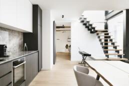 ANA Interieur c The Fresh Light 106 uai | Design Studio Anneke Crauwels | Interieur | Mechelen
