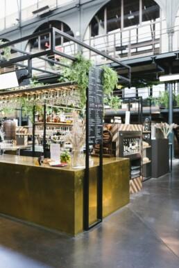 De Vleeshalle 013 uai Interieur Architecten | Mechelen | Design Studio Anneke Crauwels