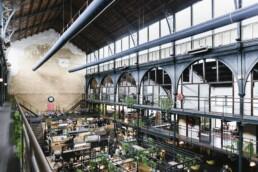De Vleeshalle 045 uai Interieur Architecten | Mechelen | Design Studio Anneke Crauwels