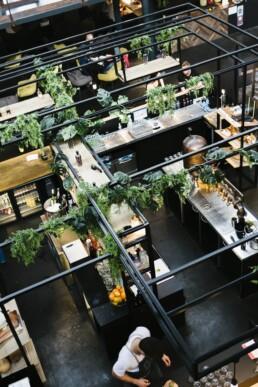 De Vleeshalle 046 uai Interieur Architecten | Mechelen | Design Studio Anneke Crauwels
