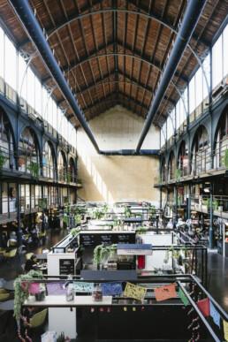 De Vleeshalle 057 uai | Design Studio Anneke Crauwels | Interieur | Mechelen