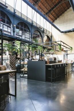 De Vleeshalle 060 uai Interieur Architecten | Mechelen | Design Studio Anneke Crauwels