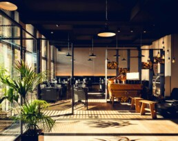 hoofd uai Interieur Architecten | Mechelen | Design Studio Anneke Crauwels