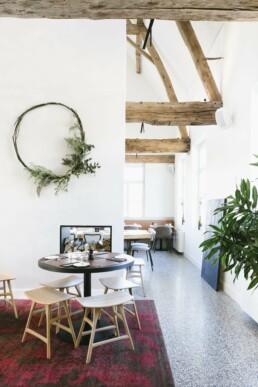 ANA Gasthof Hoeve c The Fresh Light 001 uai | Design Studio Anneke Crauwels | Interieur | Mechelen