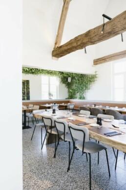 ANA Gasthof Hoeve c The Fresh Light 044 uai | Design Studio Anneke Crauwels | Interieur | Mechelen