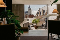 Anneke Crauwels Cent Pour Cent Hannelore Veelaert DSC00039 HDR lo res uai | Design Studio Anneke Crauwels | Interieur | Mechelen