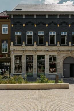 Cent pour cent interieur architectuur breckpot mechelen