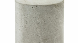 Betonnen object Cylinder MARIE MICHIELSEN Serax
