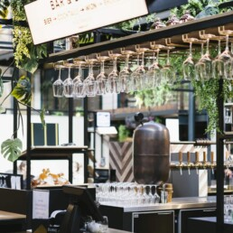De Vleeshalle 011 uai Interieur Architecten | Mechelen | Design Studio Anneke Crauwels