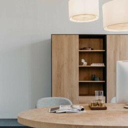 Glazen met koperen band   Niels Datema   Designer   Serax   Shop   Design Studio Anneke Crauwels