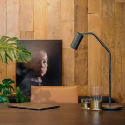 Karaf met koperen band   Niels Datema   Designer   Serax   Shop   Design Studio Anneke Crauwels