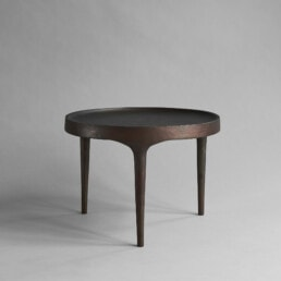 011253 PHANTOM TABLE LOW BURN ANTIQUE uai | Design Studio Anneke Crauwels | Interieur | Mechelen