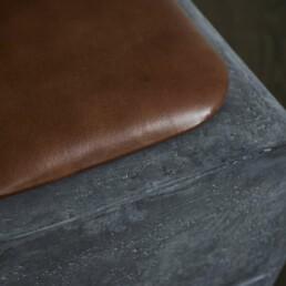 111155 2 SCULPT STOOL CONCRETE | Design Studio Anneke Crauwels | Interieur | Mechelen