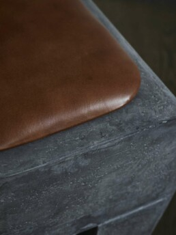 111155 2 SCULPT STOOL CONCRETE Interieur Architecten | Mechelen | Design Studio Anneke Crauwels