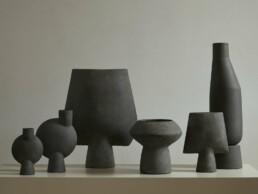 SPHERE SERIES GREY Interieur Architecten | Mechelen | Design Studio Anneke Crauwels