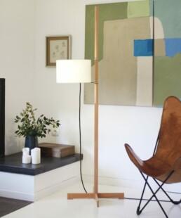 TMM Floor lamps santacole3 | Design Studio Anneke Crauwels | Interieur | Mechelen