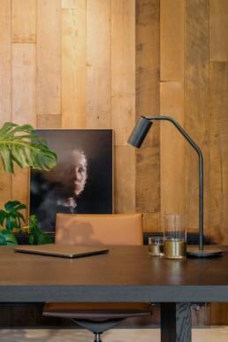karaf met koperen band niels datema 003 | Design Studio Anneke Crauwels | Interieur | Mechelen